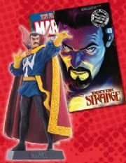 Classic Marvel Figurine Collection #040 Doctor Dr Strange Eaglemoss Publications